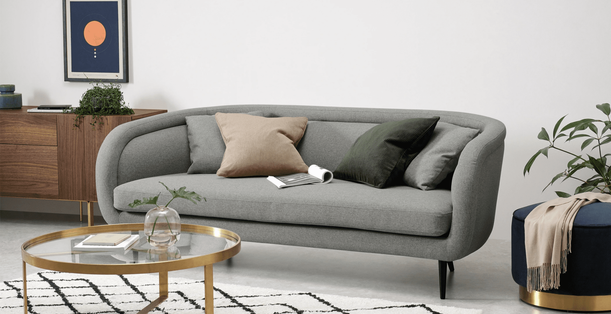 Comment bien choisir son canapé