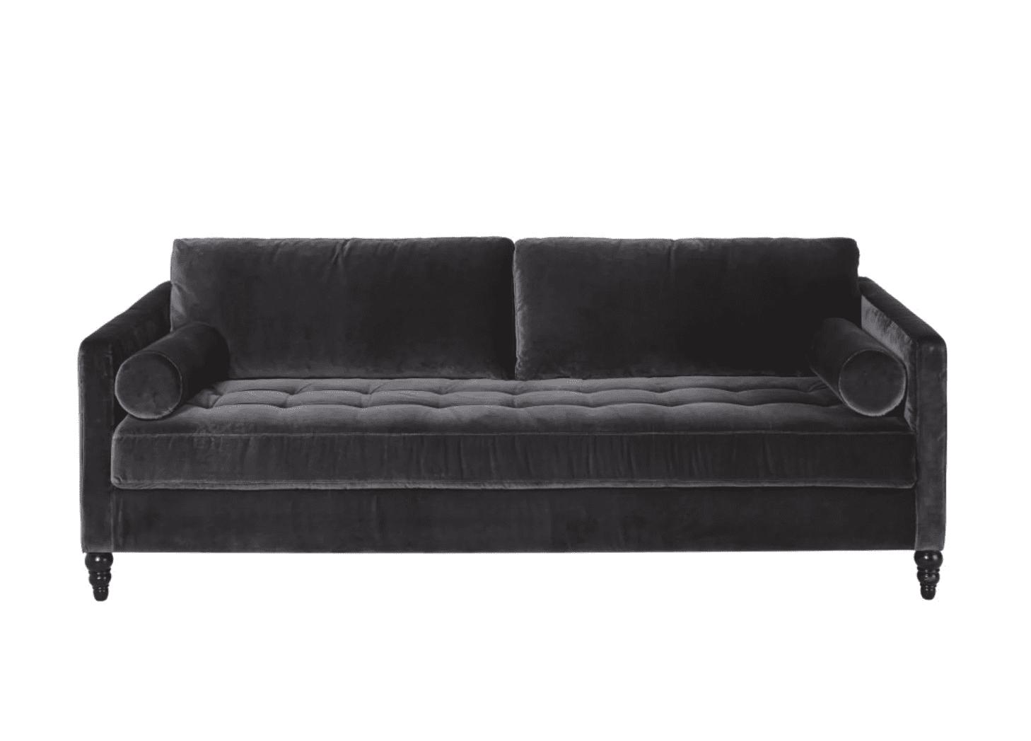 canapé retro