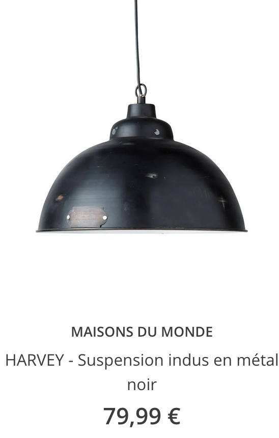 lampe xxl